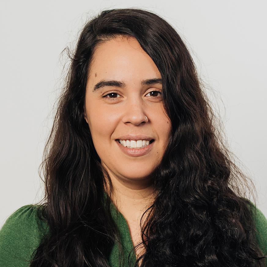 Nicole Valentinuzzi